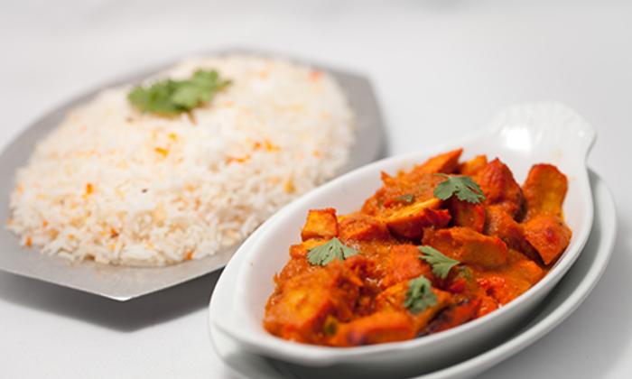 Restaurant Indien New Shalimar Rosny Sous Bois