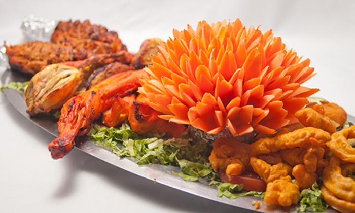 Restaurant Indien New Shalimar Rosny Sous Bois # Restaurant Indien Rosny Sous Bois